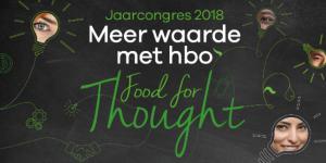 Vereniging Hogescholen Congres - Jaarcongres 2018 meer waarde met HBO
